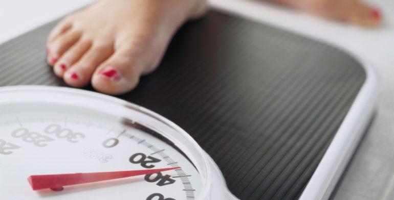 Weight Loss at Martial Arts Plymouth